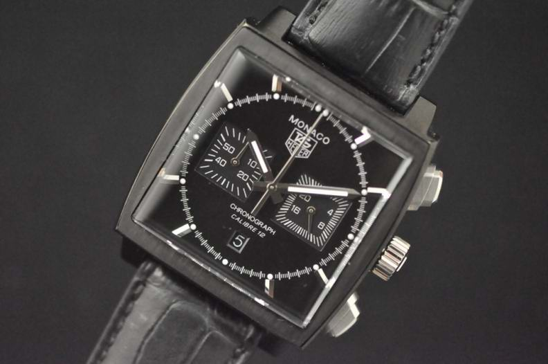 TAG Heuer Watch 642