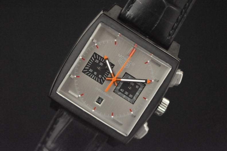 TAG Heuer Watch 643