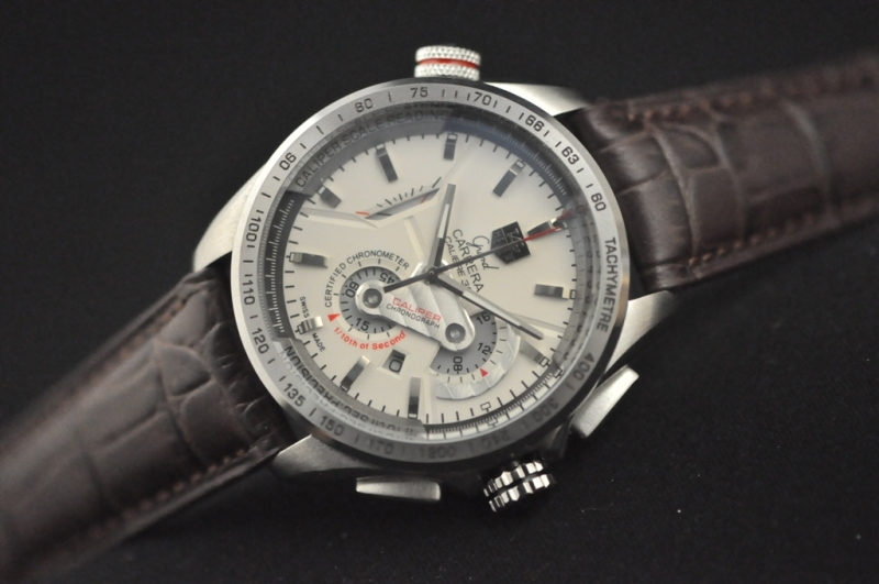TAG Heuer Watch 644