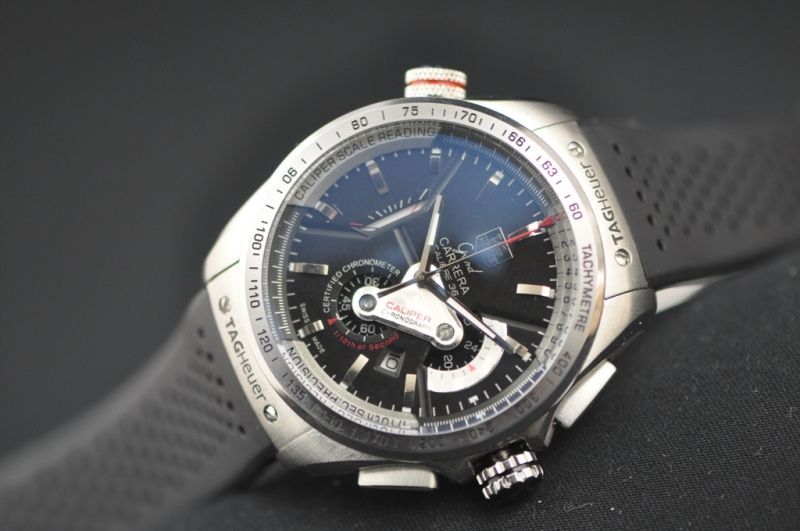 TAG Heuer Watch 646