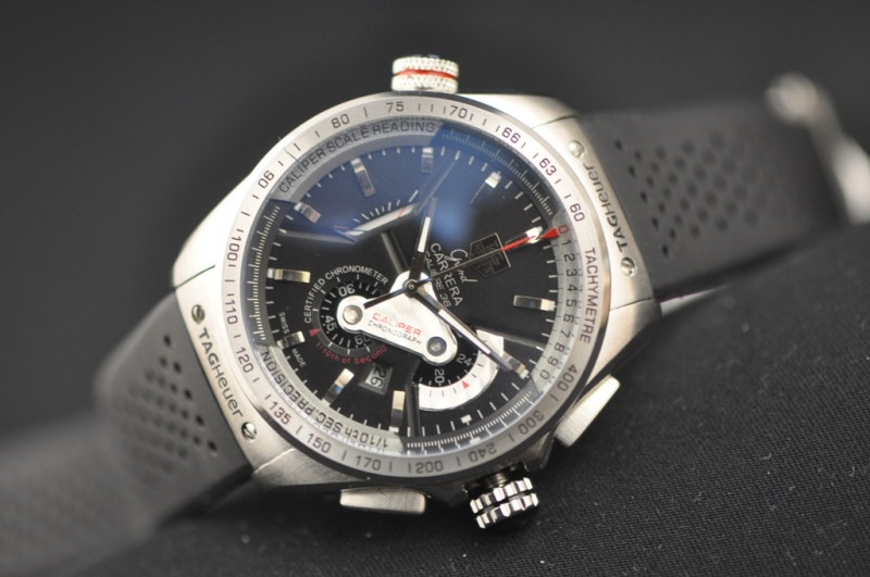 TAG Heuer Watch 647