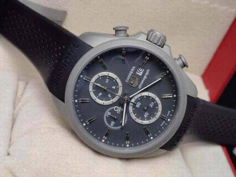 TAG Heuer Watch 654