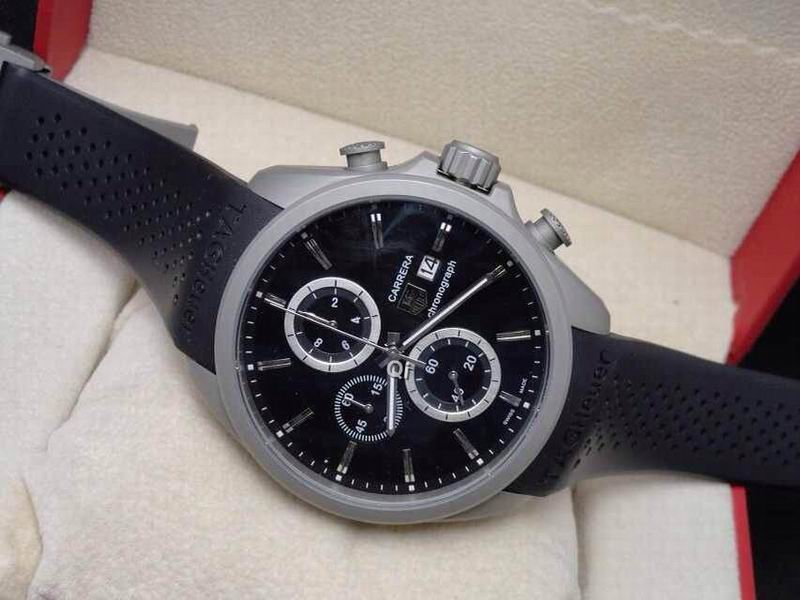 TAG Heuer Watch 655