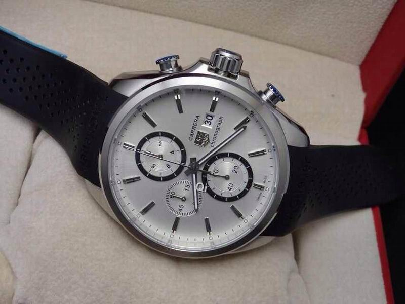 TAG Heuer Watch 656