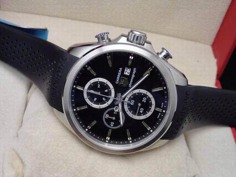TAG Heuer Watch 657