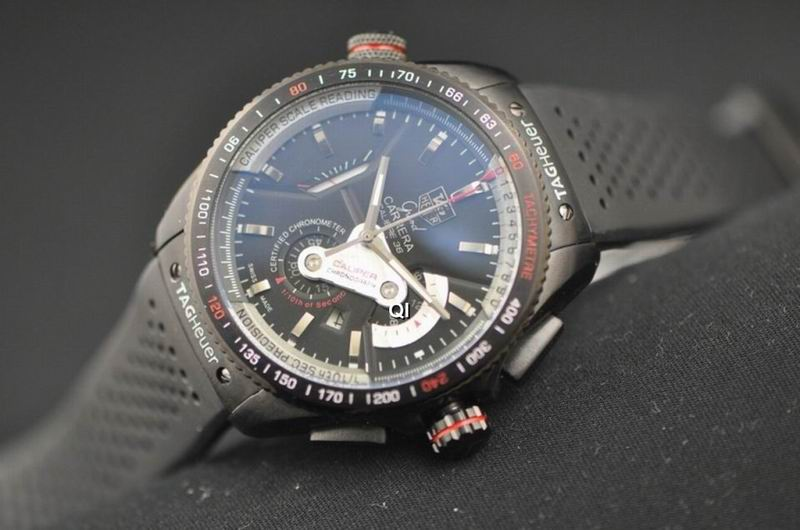TAG Heuer Watch 658