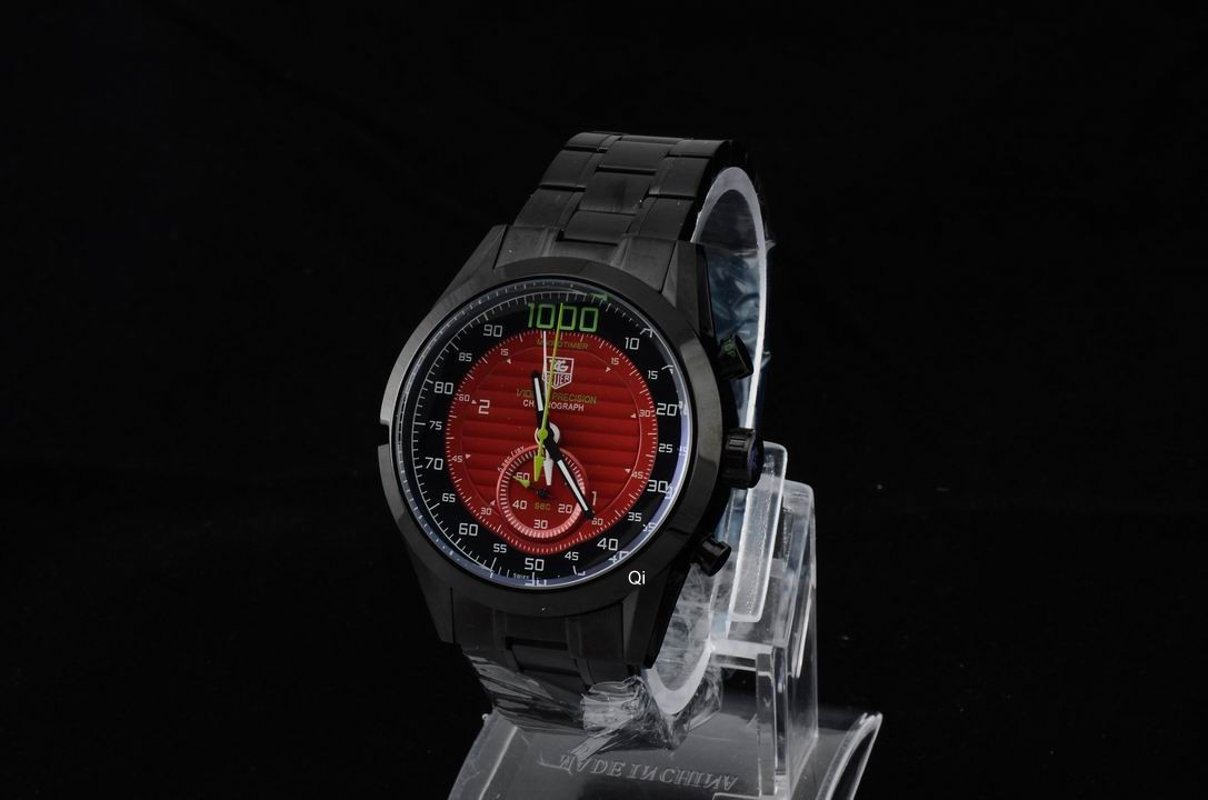 TAG Heuer Watch 686