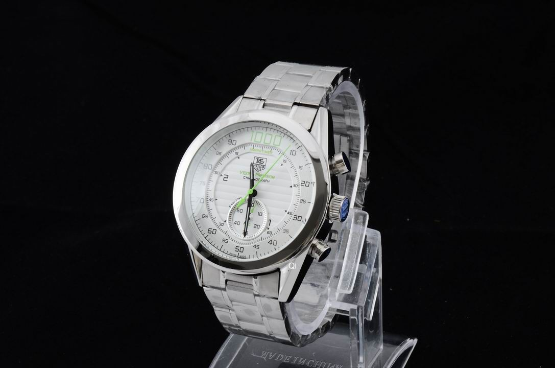 TAG Heuer Watch 687