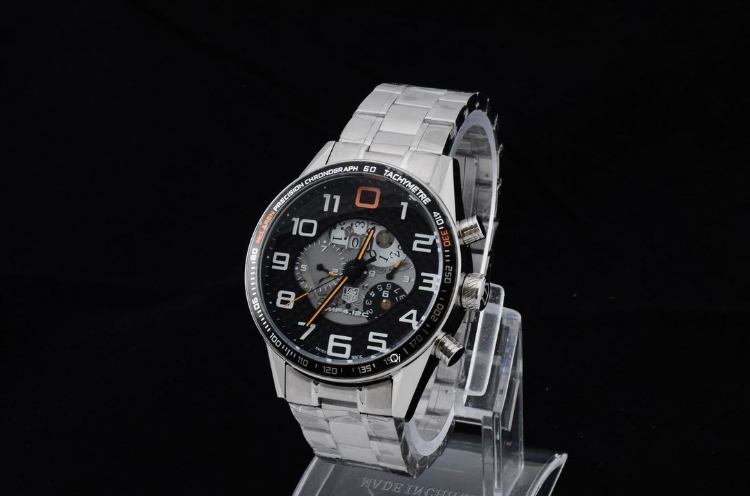 TAG Heuer Watch 690