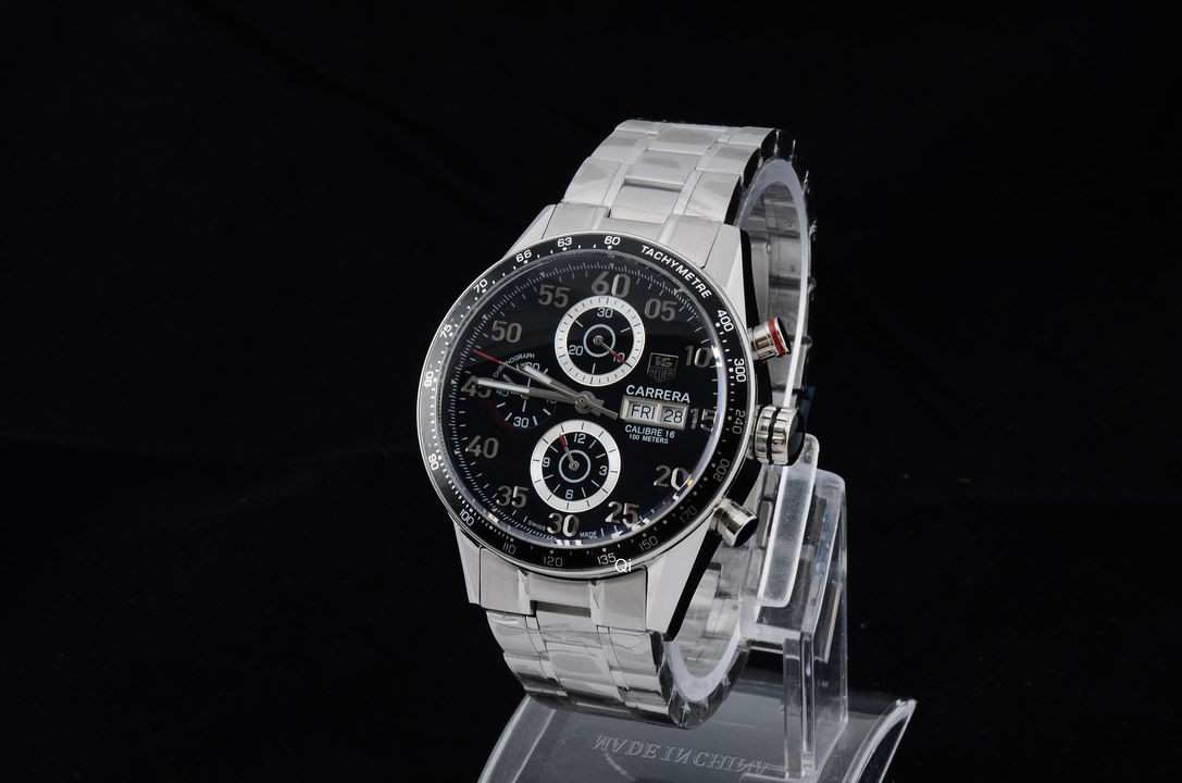 TAG Heuer Watch 691