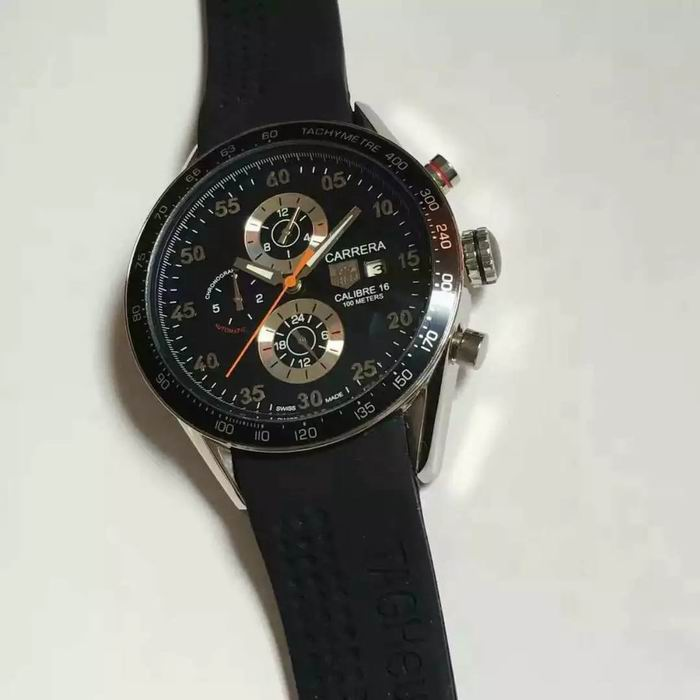 TAG Heuer Watch 702
