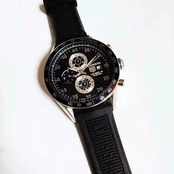 TAG Heuer Watch 703