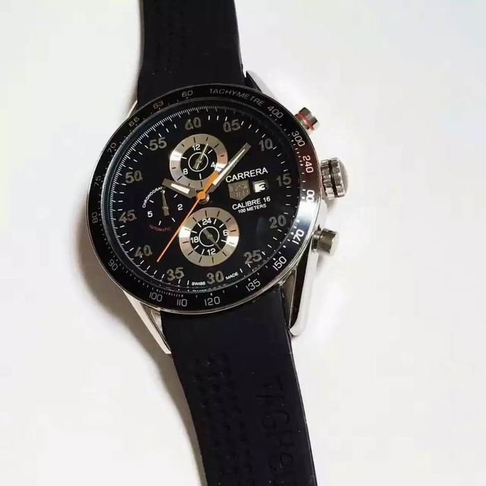 TAG Heuer Watch 707