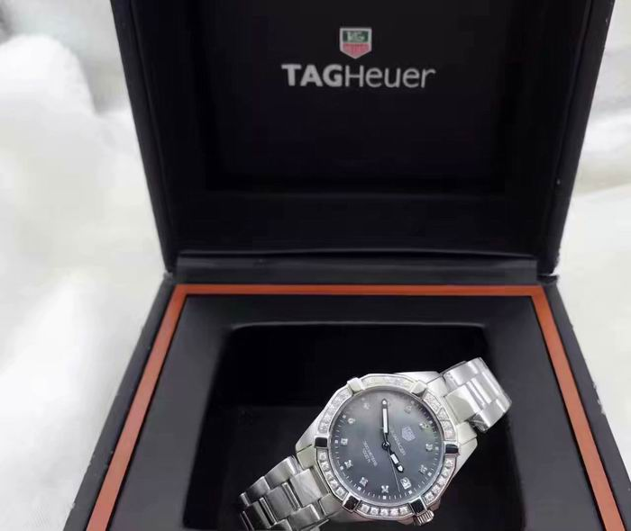 TAG Heuer Watch 709