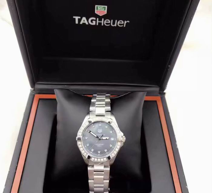 TAG Heuer Watch 710