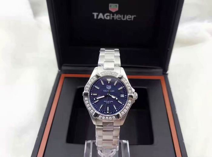 TAG Heuer Watch 714