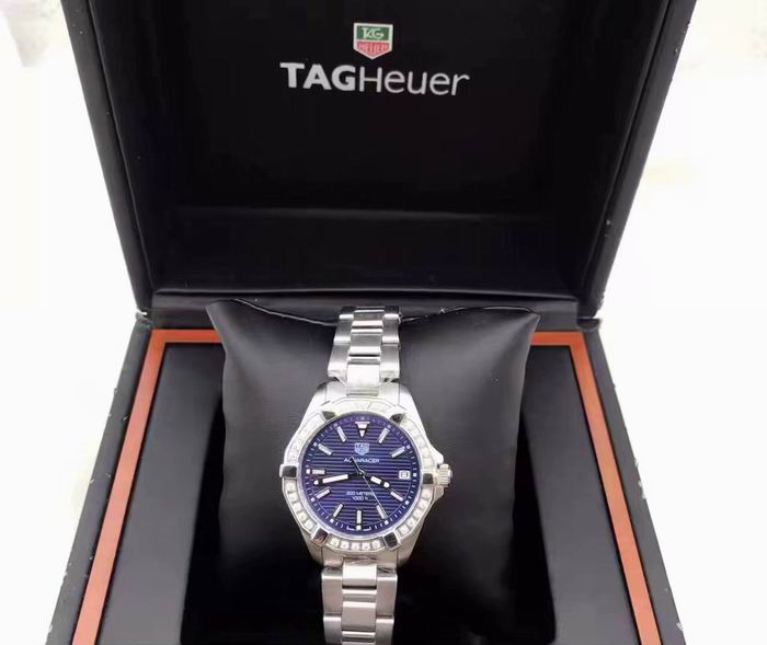 TAG Heuer Watch 715