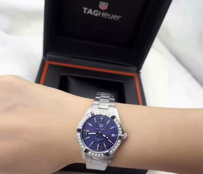 TAG Heuer Watch 716