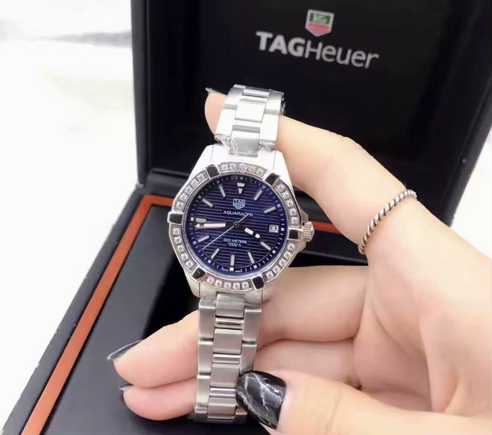 TAG Heuer Watch 717