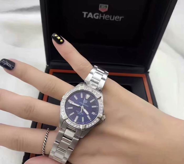 TAG Heuer Watch 718
