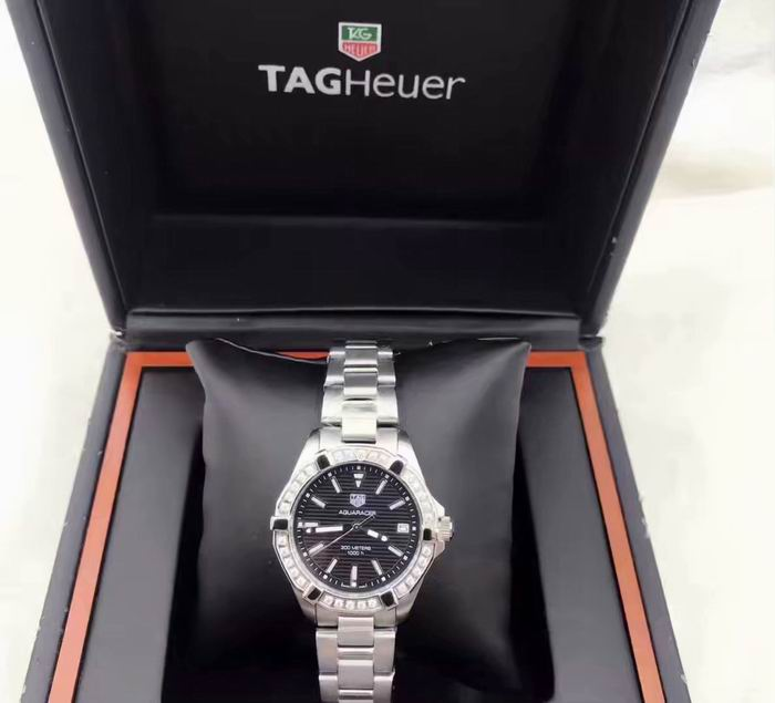 TAG Heuer Watch 721