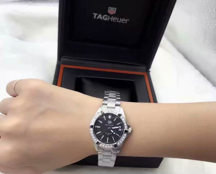 TAG Heuer Watch 722