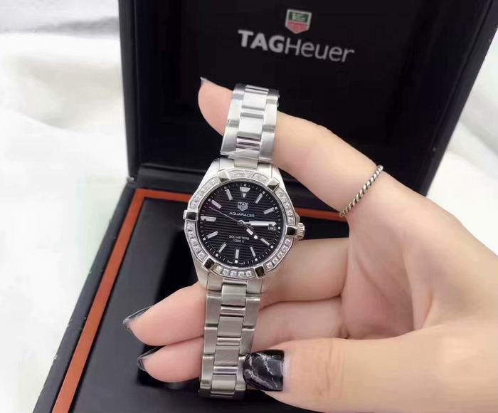 TAG Heuer Watch 723