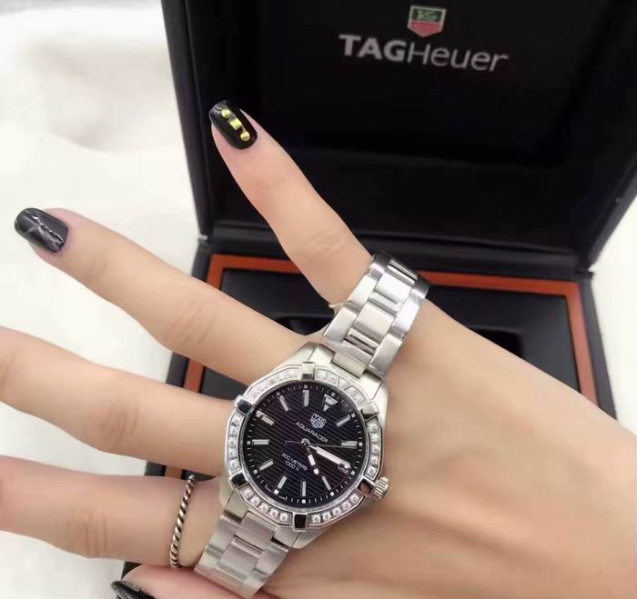 TAG Heuer Watch 724