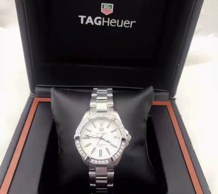 TAG Heuer Watch 726