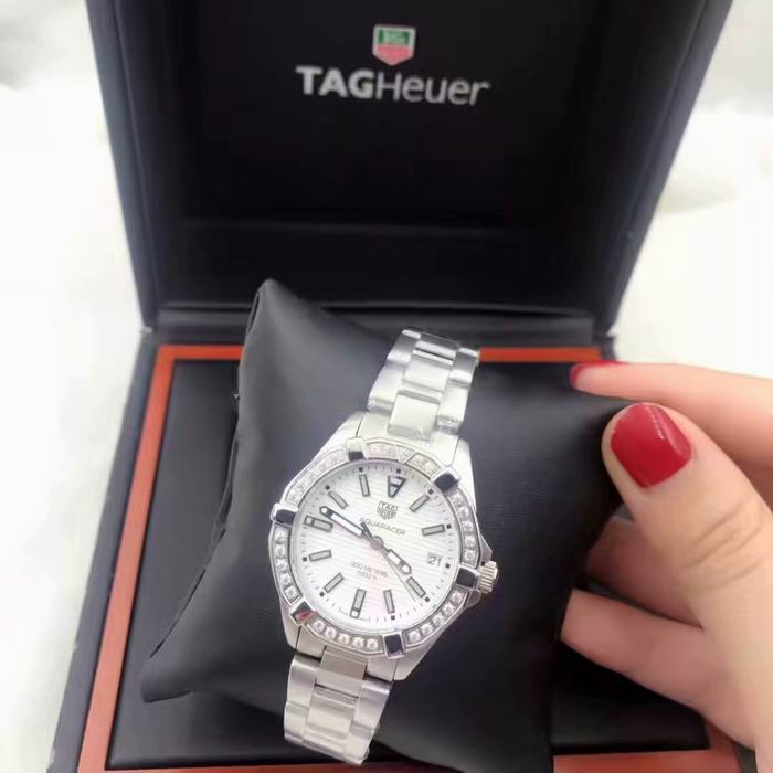 TAG Heuer Watch 727