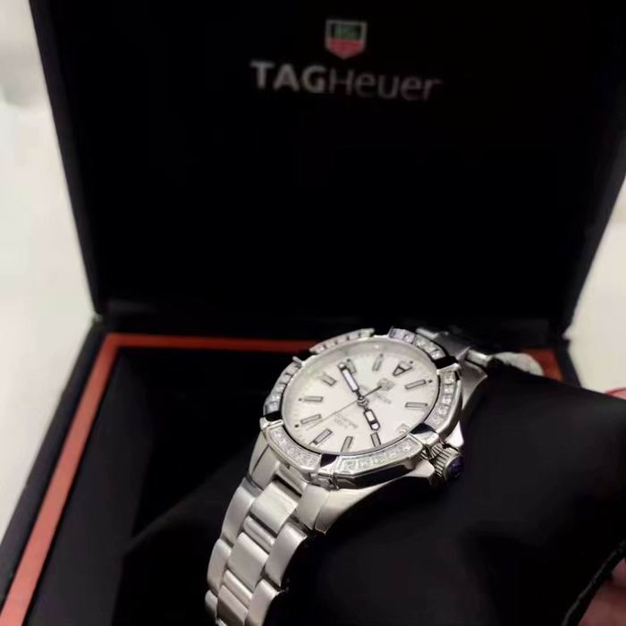TAG Heuer Watch 728