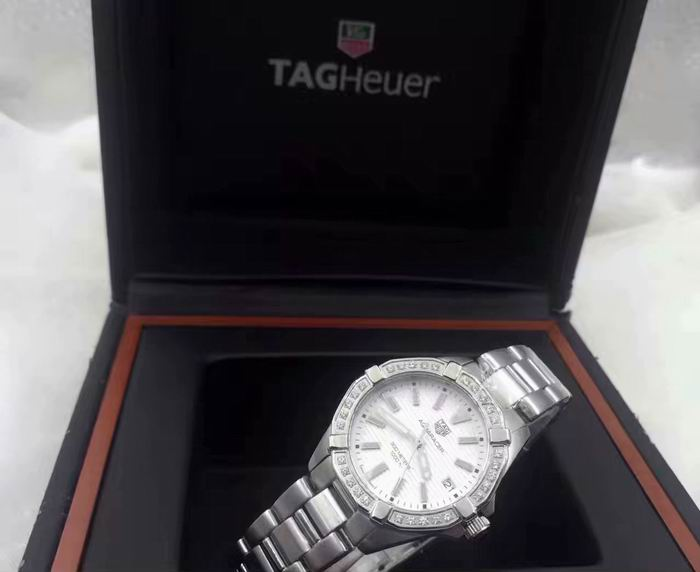 TAG Heuer Watch 729
