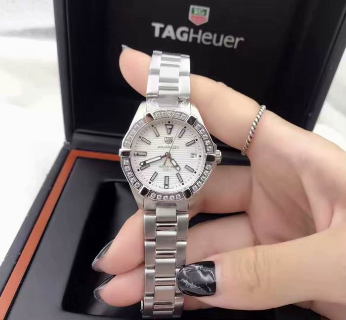 TAG Heuer Watch 732