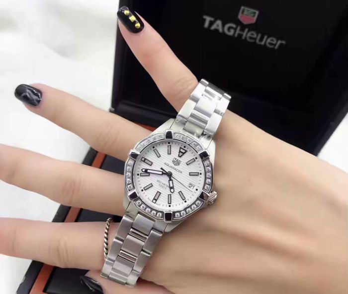 TAG Heuer Watch 733
