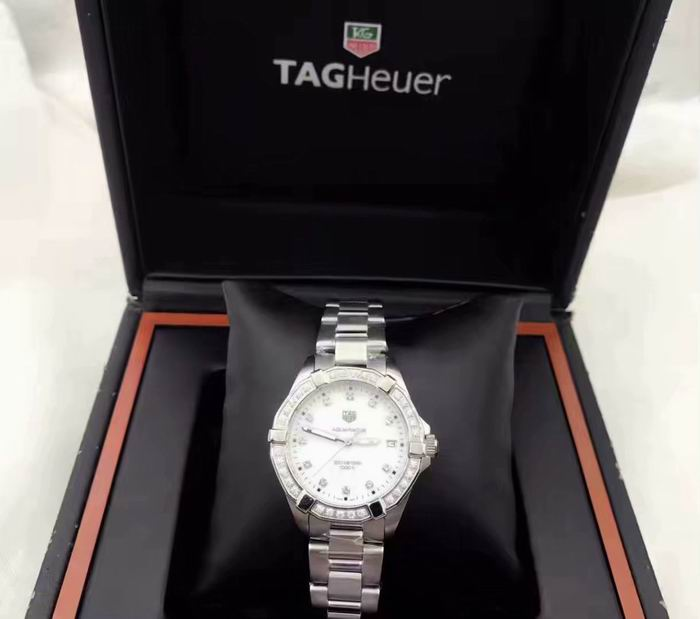 TAG Heuer Watch 735