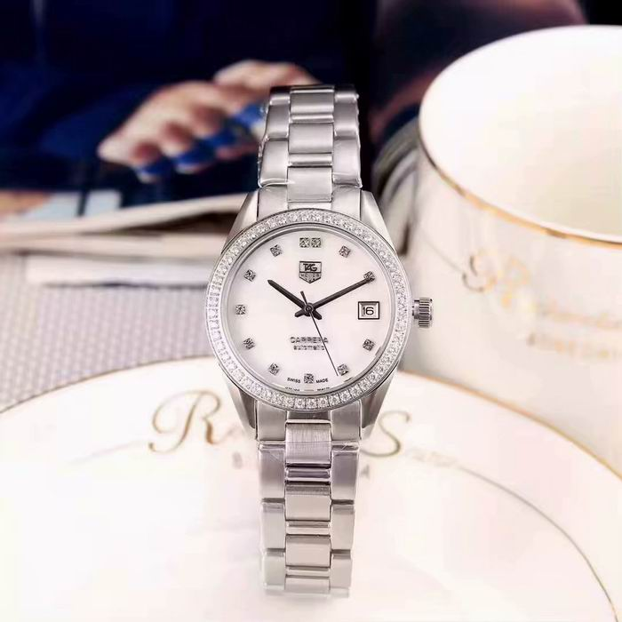 TAG Heuer Watch 738