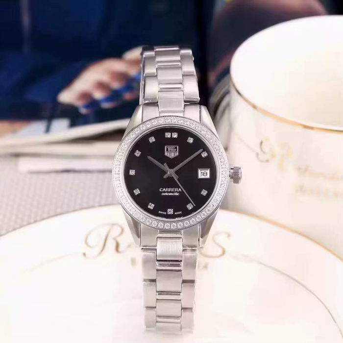 TAG Heuer Watch 741
