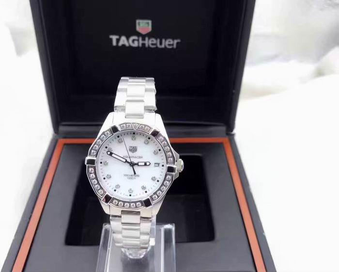 TAG Heuer Watch 754
