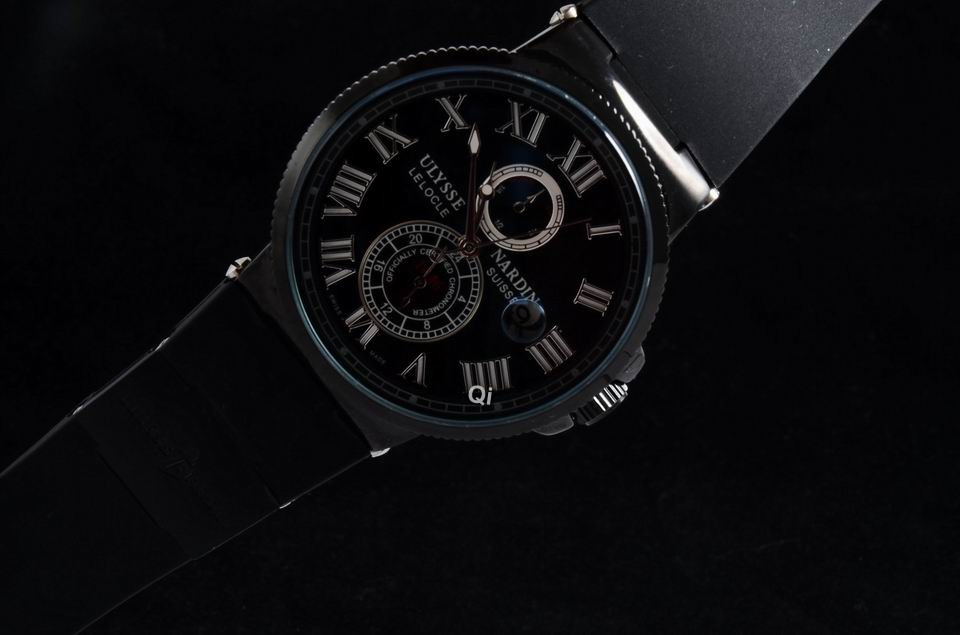 Ulysse Nardin Watch 15