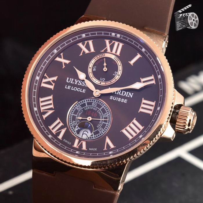 Ulysse Nardin Watch 28