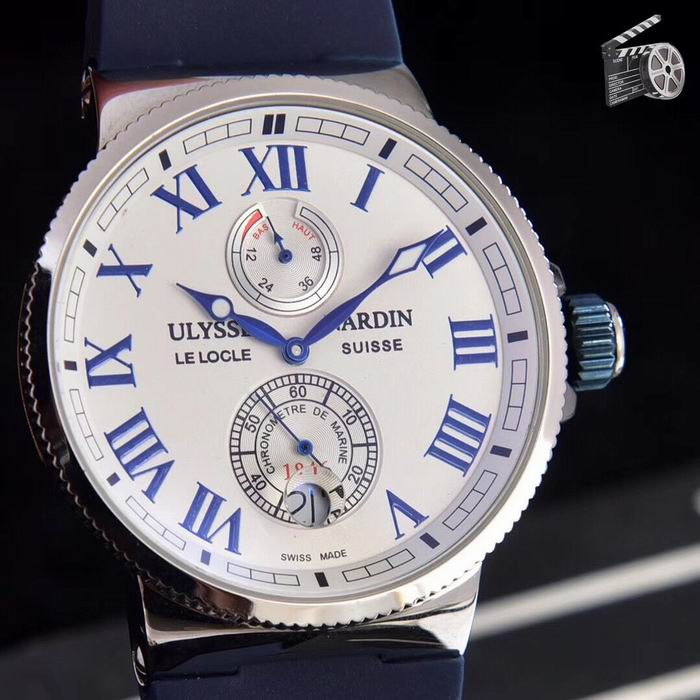 Ulysse Nardin Watch 29