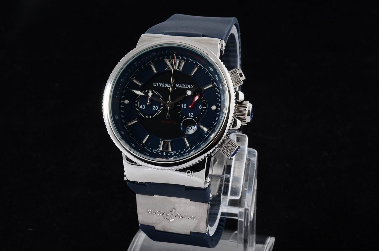 Ulysse Nardin Watch 3