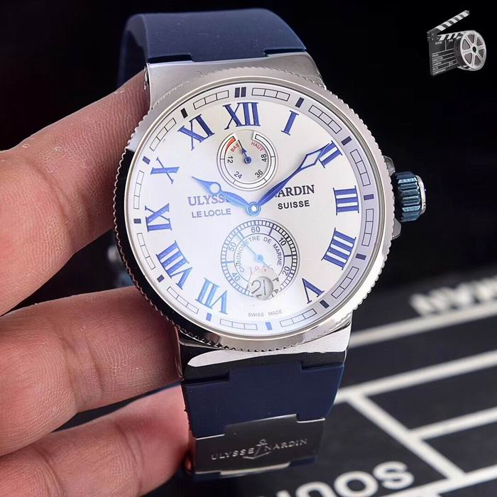 Ulysse Nardin Watch 32