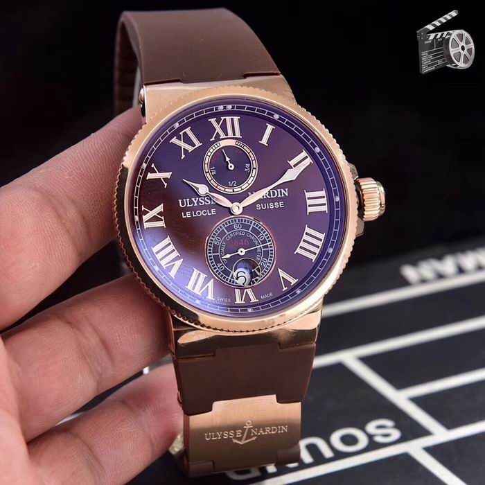 Ulysse Nardin Watch 36