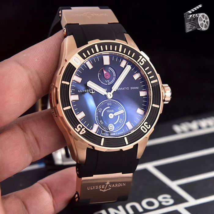 Ulysse Nardin Watch 41