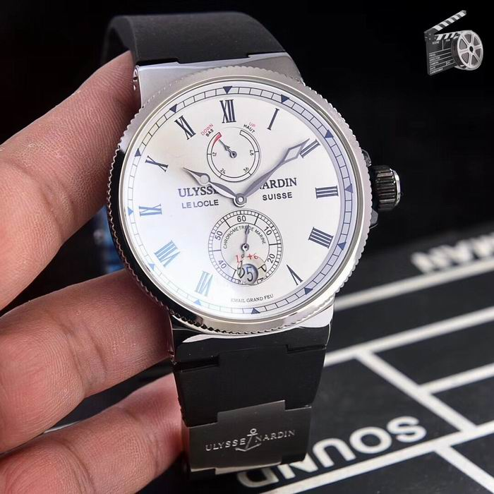 Ulysse Nardin Watch 46