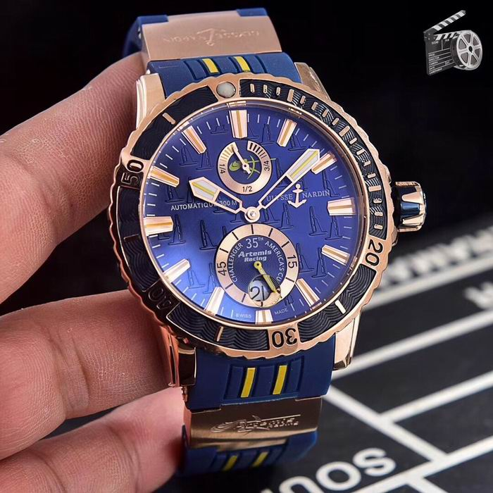 Ulysse Nardin Watch 57