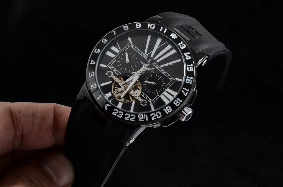 Ulysse Nardin Watch 6