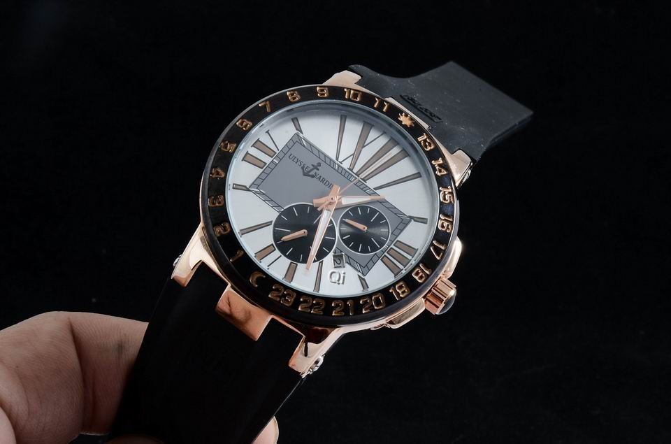 Ulysse Nardin Watch 8