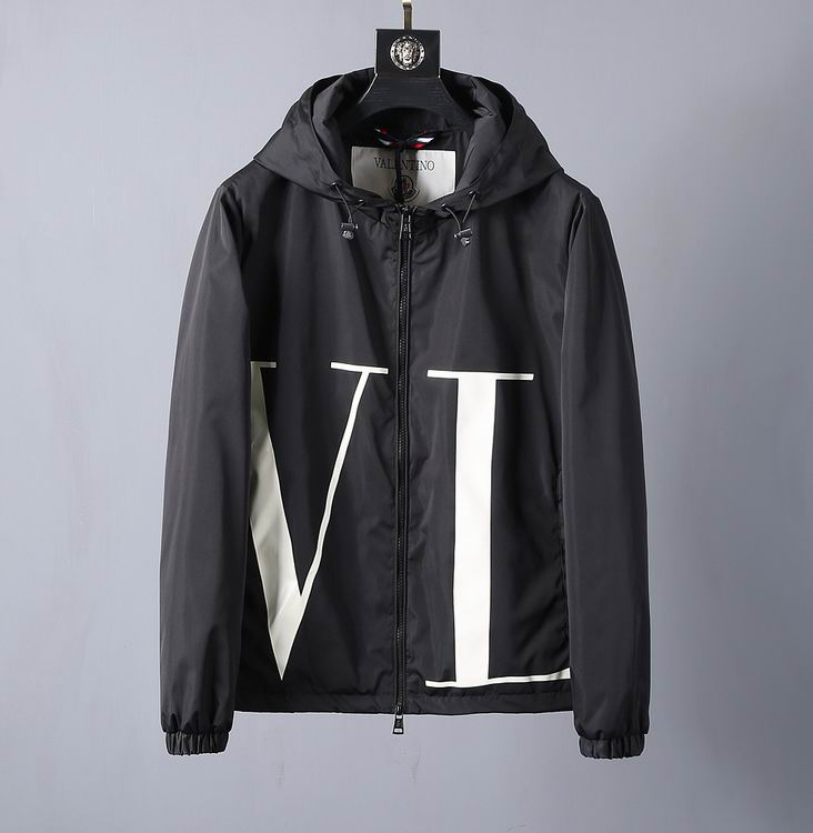 Valentino Men's Outwear 4